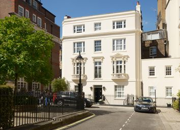 Thumbnail 5 bedroom detached house to rent in Victoria Square, London