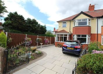 Thumbnail 3 bed semi-detached house for sale in Melling Road, Liverpool, Merseyside