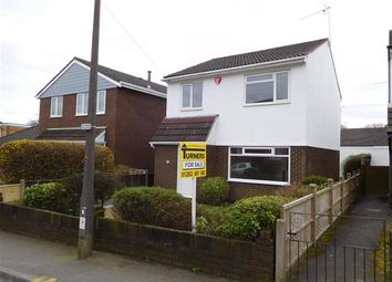 Thumbnail 3 bed property for sale in Lake Road, Hamworthy, Poole