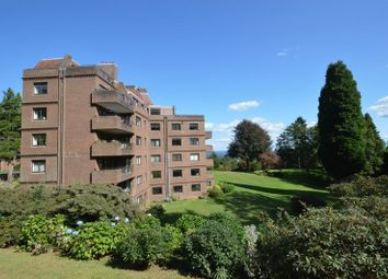 Thumbnail 2 bed flat to rent in Oak Lodge, Lythe Hill Park, Haslemere