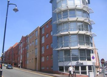 Thumbnail 1 bed flat to rent in Hallmark, Newhall Hill, Birmingham