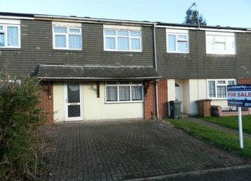 Thumbnail 3 bedroom property to rent in Lime Close, Bentley, Walsall