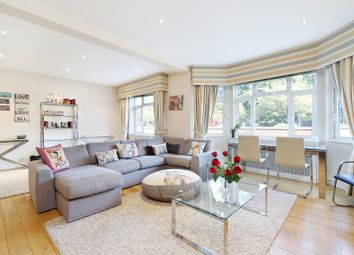 Thumbnail 2 bed flat for sale in Prince's Gate, London