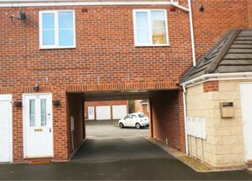 Thumbnail 2 bed flat for sale in Tame Street, West Bromwich, West Midlands