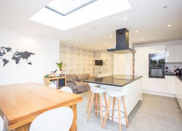 Thumbnail 5 bed town house for sale in The Hoe, Carpenders Park, Watford
