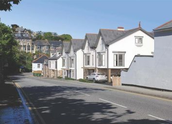 Thumbnail 3 bed maisonette for sale in Trelyon Avenue, St Ives, Cornwall