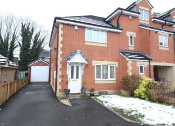 2 bed terraced house for sale in Botham Grove, Tunstall, Stoke-On-Trent ST6