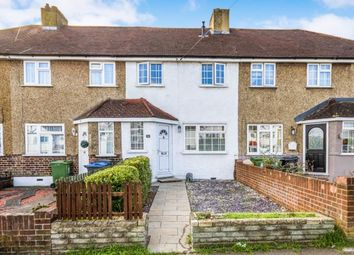 Thumbnail 2 bed terraced house for sale in Stokesby Road, Chessington, Surrey