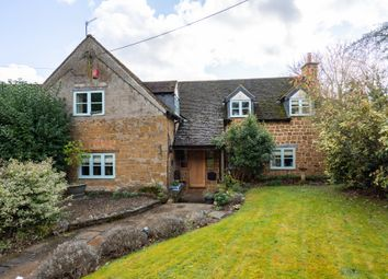 Thumbnail 4 bed cottage to rent in Campden Hill, Ilmington, Shipston-On-Stour