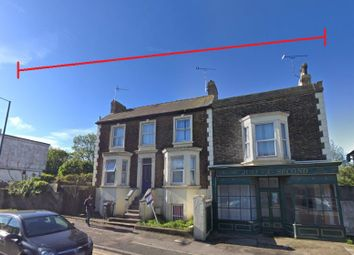 Thumbnail 3 bed semi-detached house for sale in 109 Milton Road, Gravesend, Kent