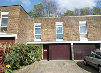 Thumbnail 4 bed terraced house for sale in Hunters Way, East Croydon, Surrey, .