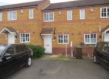Thumbnail 1 bed terraced house to rent in Ashley Way, Balsall Common
