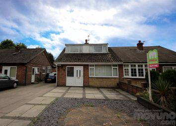 Thumbnail 3 bed semi-detached house for sale in Buckley Lane, Farnworth, Bolton
