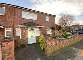 Thumbnail 3 bed semi-detached house for sale in Maguire Drive, London