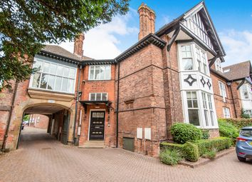 Thumbnail 2 bed flat to rent in Tadcaster Road, York