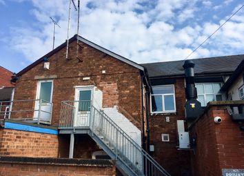 Thumbnail 2 bedroom flat to rent in Newport Road, Stafford