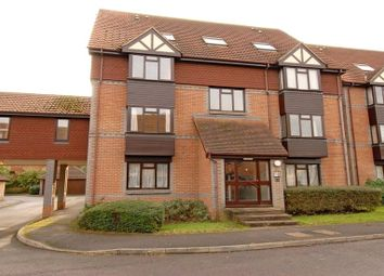 Thumbnail 1 bedroom flat for sale in Rowe Court, Grovelands Road, Reading