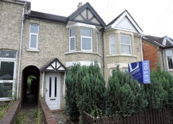Thumbnail 3 bedroom semi-detached house to rent in Benjamin Road, High Wycombe
