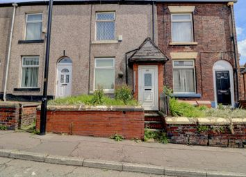 Thumbnail 3 bedroom terraced house for sale in Rooley Moor Road, Rochdale