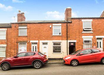2 bed terraced house for sale in Byron Street, Ilkeston, Derbyshire DE7