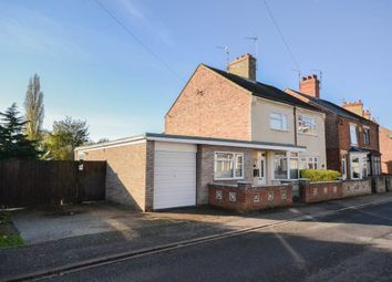 Thumbnail 3 bed property to rent in Churchfield Road, Peterborough