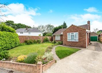 Thumbnail 2 bedroom bungalow for sale in Guildford, Surrey, .