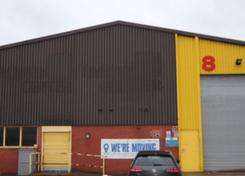 Thumbnail Industrial to let in Unit 8, Sandwell Business Park, Crystal Drive, Smethwick