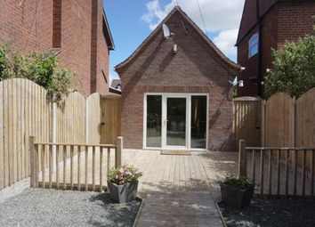 Thumbnail 1 bed bungalow to rent in Park Lane, High Ercall