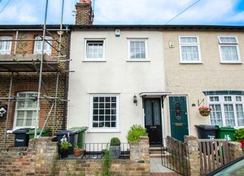 Thumbnail 2 bed terraced house to rent in Admirals Walk, Hoddesdon