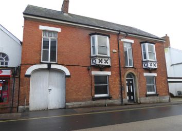 Thumbnail 4 bed property to rent in Fore Street, Cullompton