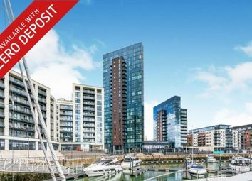 Thumbnail 3 bed flat to rent in Ocean Way, Southampton