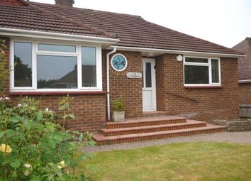 Thumbnail Bungalow to rent in Fauchons Close, Bearsted, Maidstone