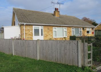 Thumbnail 2 bed semi-detached bungalow for sale in St Edmund Road, Weeting, Brandon