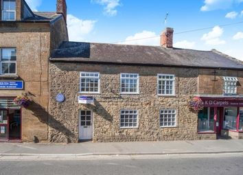 Thumbnail 3 bed cottage for sale in 6 St. James Street, South Petherton, Somerset