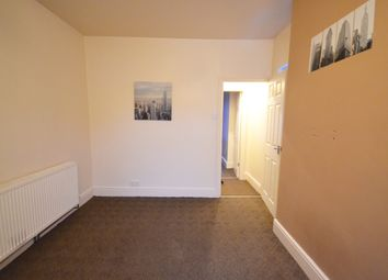 Thumbnail 1 bed flat to rent in Wade Street, Burslem, Stoke-On-Trent