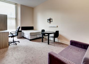 Thumbnail 1 bed flat for sale in 4 Croxteth Drive, Liverpool