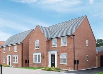 """Thumbnail 4 bedroom detached house for sale in """"Holden"""" at Ackworth Road, Pontefract"""