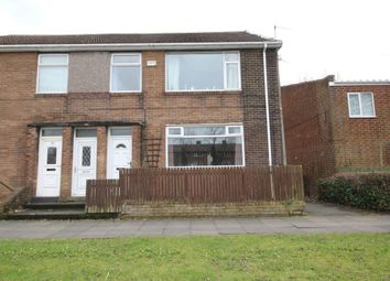Thumbnail 1 bed flat to rent in North View, Heaton, Newcastle Upon Tyne