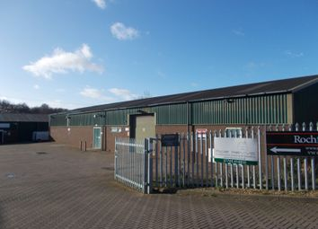 Thumbnail Light industrial to let in Units 3, 4, 5 & 6 Swingbridge Road, Grantham