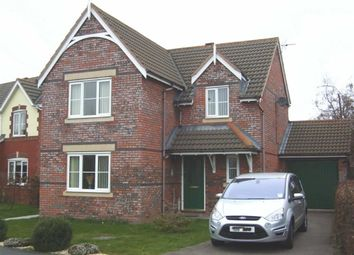 Thumbnail 4 bed property to rent in Warwick Road, Lower Bullingham, Hereford