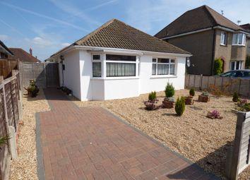 Thumbnail 2 bed detached bungalow for sale in Westway, Bognor Regis