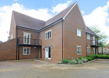 Thumbnail 2 bed flat to rent in Barberi Close, Oxford