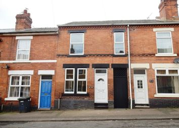 Thumbnail 1 bedroom property to rent in Brough Street, Derby