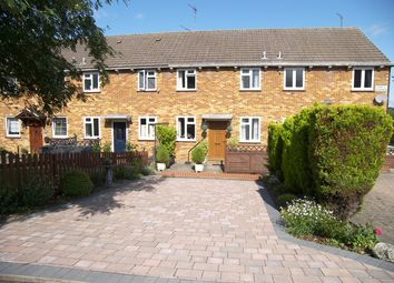 3 bed terraced house for sale in Earls Corner, Blanche Lane, Potters Bar, Potters Bar EN6