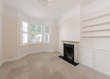 Thumbnail 4 bedroom property to rent in Cranbrook Road, Chiswick