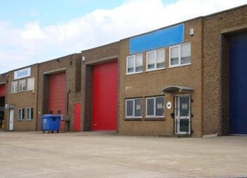 Thumbnail Light industrial to let in Unit D16, Park, Motherwell Way, West Thurrock, Grays, Essex