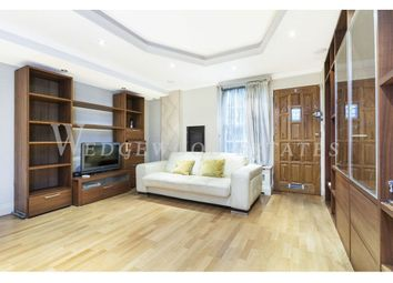 Thumbnail 3 bedroom flat for sale in St Mary Abbots Court, Warwick Gardens, Kensington, London