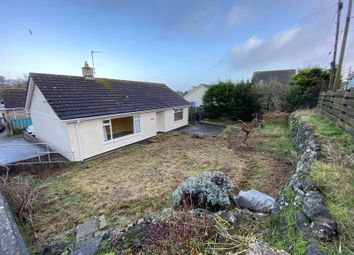 Thumbnail 2 bed bungalow for sale in Penbeagle Way, St. Ives