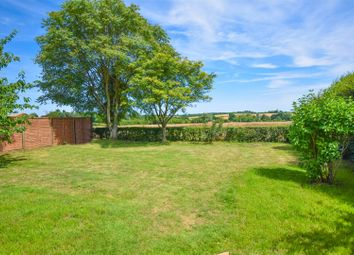 Thumbnail 3 bed detached house to rent in Thurlow Road, Great Bradley, Newmarket