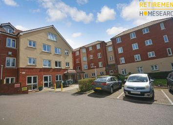 Thumbnail 2 bed flat for sale in Albany Court, Paignton